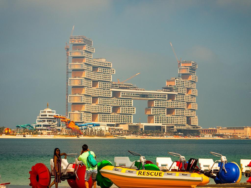 Royal Atlantis Hotel Dubai