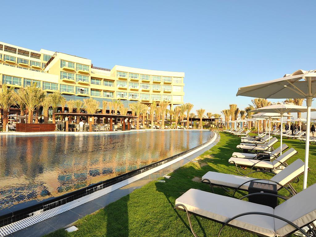 Pool © Rixos The Palm